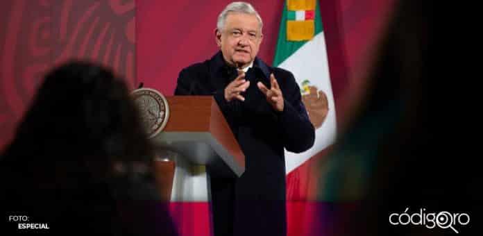 Dirigentes empresariales se reunieron con López Obrador en Palacio Nacional para analizar la regulación del outsourcing. Foto: Especial