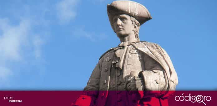 En La Cañada, celebrarán los 350 años del natalicio de Juan Antonio de Urrutia y Arana,