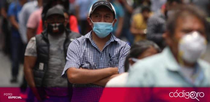 El Gobierno de Estados Unidos elevó a 4 el nivel de riesgo de contagio de COVID-19 en México. Foto: Especial