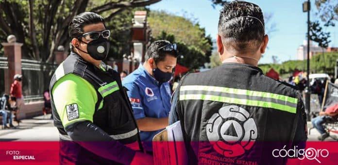 En las últimas 24 horas, fueron detectados 24 casos nuevos de COVID-19 y se registraron 13 muertes en el estado de Querétaro. Foto: Especial