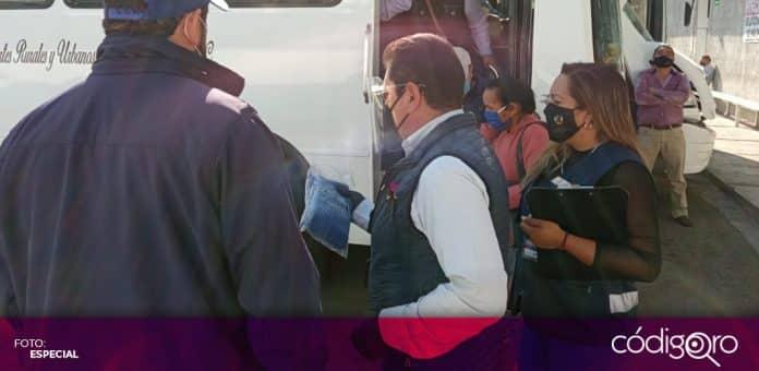 El estado de Querétaro suma 20 mil 990 casos acumulados y mil 573 muertes por COVID-19. Foto: Especial