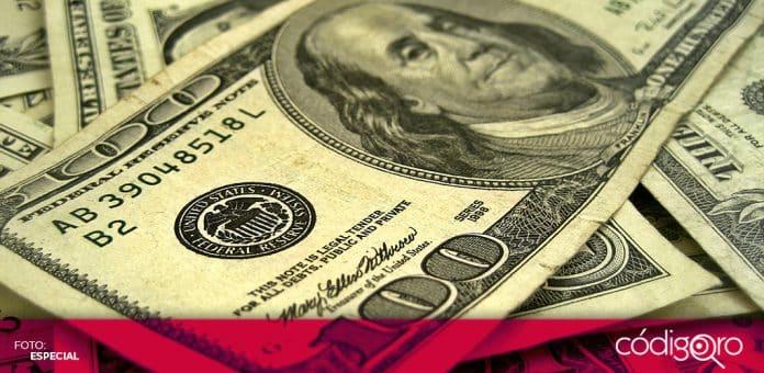 En septiembre, México registró el mayor aumento de remesas en los últimos 6 meses. Foto: Especial