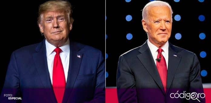 Sigue los resultados de las elecciones presidenciales en Estados Unidos. Foto: Especial