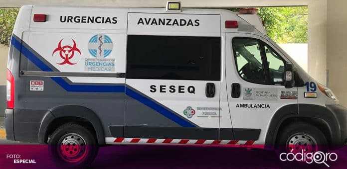 La Secretaría de Salud del Estado de Querétaro negó que exista saturación en los hospitales. Foto: Especial