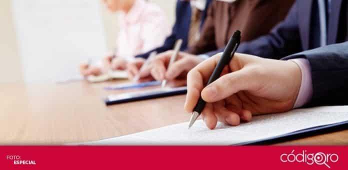 Durante noviembre, la Secretaría del Trabajo del Estado de Querétaro difundirá mil 817 vacantes. Foto: Especial