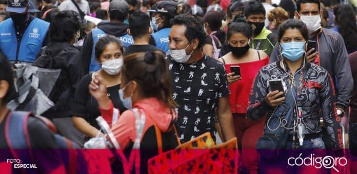 América Latina superó el medio millón de muertes como consecuencia de la pandemia de COVID-19. Foto: Especial
