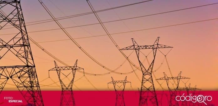 Un apagón afectó a 10.3 millones de usuarios de la CFE en todo el país. Foto: Especial