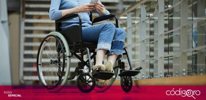 Conmemorarán el Día Internacional de las Personas con Discapacidad. Foto: Especial