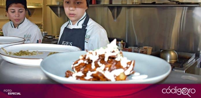 Según la Canirac, el Gobierno del Estado de Querétaro analiza reabrir los restaurantes el próximo domingo. Foto: Especial
