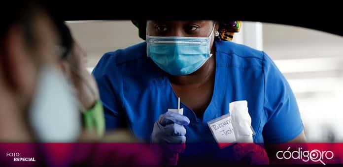 En Estados Unidos, el primer caso de la nueva variante de coronavirus fue detectado en Colorado. Foto: Especial
