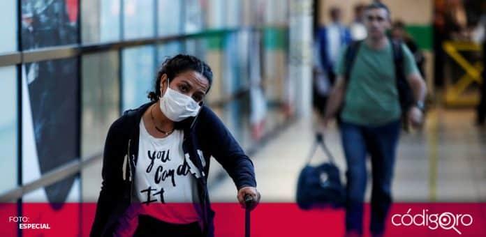 Cuba restringirá la entrada de viajeros desde Estados Unidos y México para frenar el rebrote de COVID-19. Foto: Especial