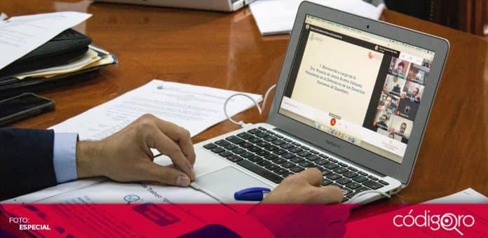 Más de 9 mil 800 funcionarios estatales han recibido capacitaciones en materia de derechos humanos. Foto: Especial