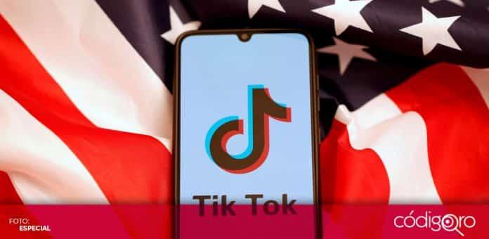 El presidente de Estados Unidos, Donald Trump, apeló la decisión judicial que le permite a TikTok seguir operando en Estados Unidos. Foto: Especial