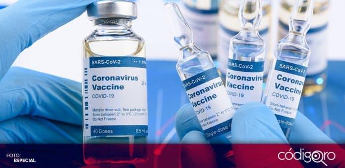 Interpol alertó que las vacunas contra COVID-19 podrán ser el siguiente objetivo de los criminales. Foto: Especial