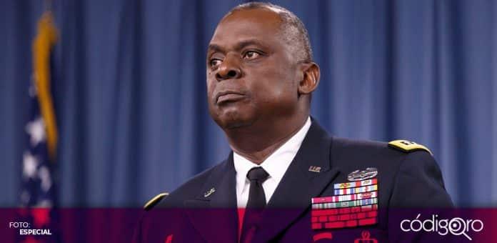 El presidente electo de Estados Unidos, Joe Biden, eligió al general afroamericano Lloyd Austin como secretario de Defensa. Foto: Especial