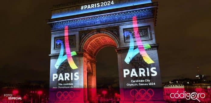 El Comité Olímpico Internacional aprobó cambios para los Juegos Olímpicos de París 2024. Foto: Especial