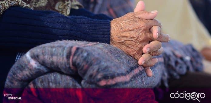 El DIF Municipal de Querétaro entregó más de 20 mil cobijas a personas en situación vulnerable. Foto: Especial