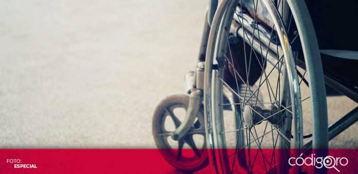 La DDHQ implementará un programa especial para mejorar la movilidad de las personas con discapacidad. Foto: Especial