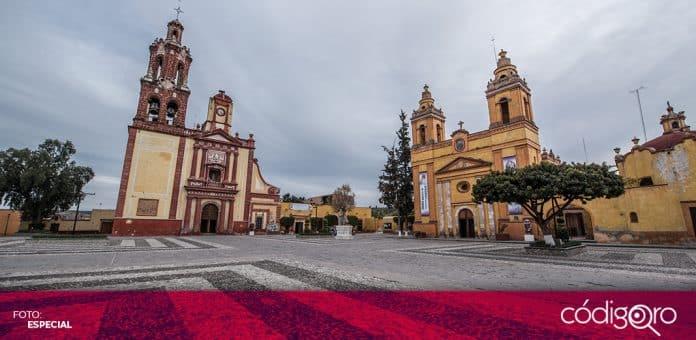 El estado de Querétaro participa en el Tianguis Digital de Pueblos Mágicos. Foto: Especial