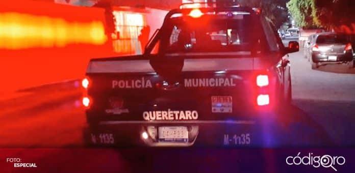 Según el Secretariado Ejecutivo del Sistema Nacional de Seguridad Pública, la incidencia delictiva ha disminuido 15% en el municipio de Querétaro. Foto: Especial