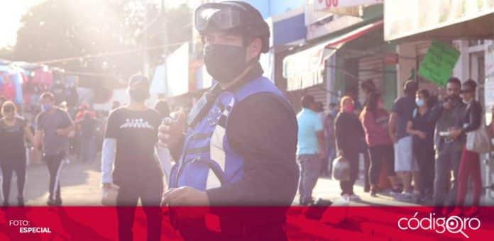 El estado de Querétaro acumula 32 mil 896 casos y 2 mil 171 muertes por COVID-19. Foto: Especial