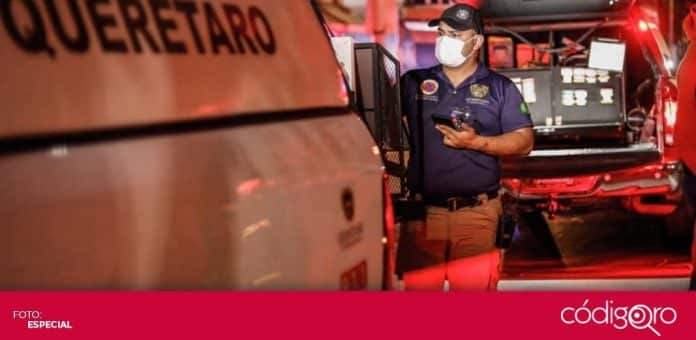 El estado de Querétaro acumula 35 mil 319 casos y 2 mil 308 muertes por COVID-19. Foto: Especial