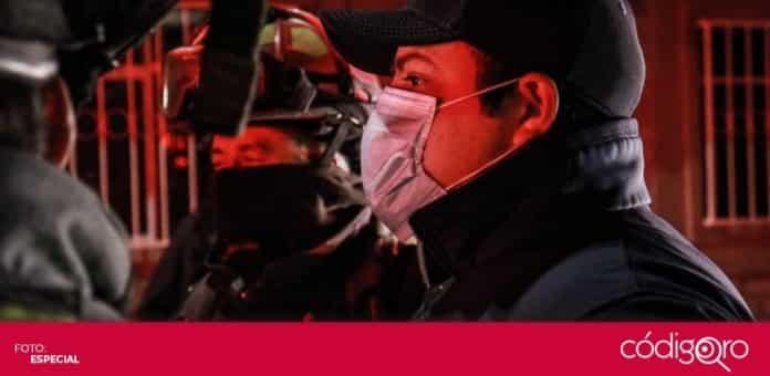 El estado de Querétaro superó los 35 mil casos acumulados de COVID-19. Foto: Especial