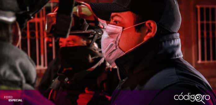 Han sido detectados 8 mil 435 casos de personas con COVID-19 asintomáticas en el estado de Querétaro. Foto: Especial