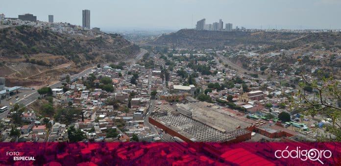 La diputada local priista, Abigail Arredondo Ramos. anunció la presentación de una iniciativa para crear la ley de vivienda del estado de Querétaro. Foto: Especial
