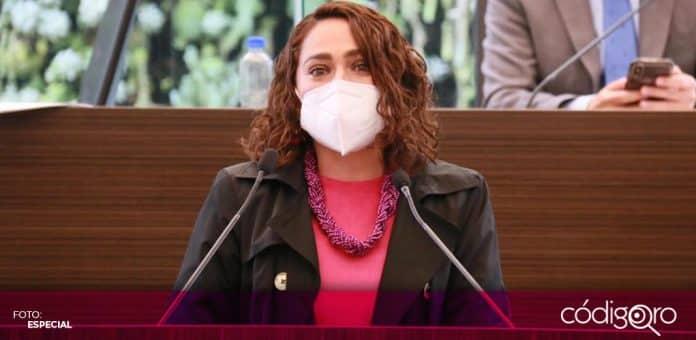 Morena busca el apoyo del PRI para presentar una acción inconstitucionalidad contra las reformas al Código Penal. Foto: Especial