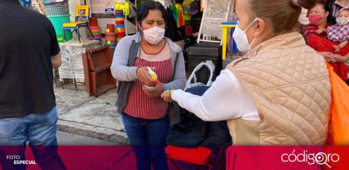 La Vocería Organizacional del Gobierno del Estado de Querétaro pidió frenar las actividades no esenciales durante las próximas tres semanas. Foto: Especial