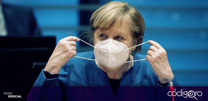 El Gobierno de Alemania decidió extender el confinamiento parcial hasta el 31 de enero. Foto: Especial
