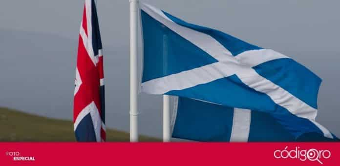 El primer ministro del Reino Unido, Boris Johnson, rechazó realizar un nuevo referéndum sobre la independencia de Escocia. Foto: Especial
