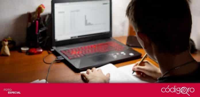 Las clases virtuales de educación básica se reanudarán a partir del lunes 11 de enero. Foto: Especial
