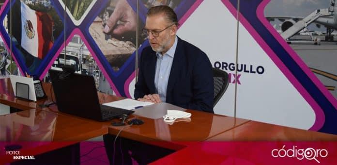 El Gobierno Estatal de Querétaro y Microsoft impartirán cursos gratuitos de habilidades digitales. Foto: Especial