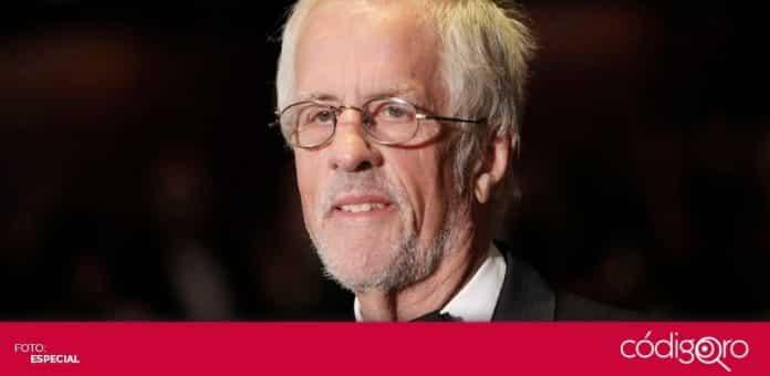El director de cine británico Michael Apted murió a los 79 años. Foto: Especial