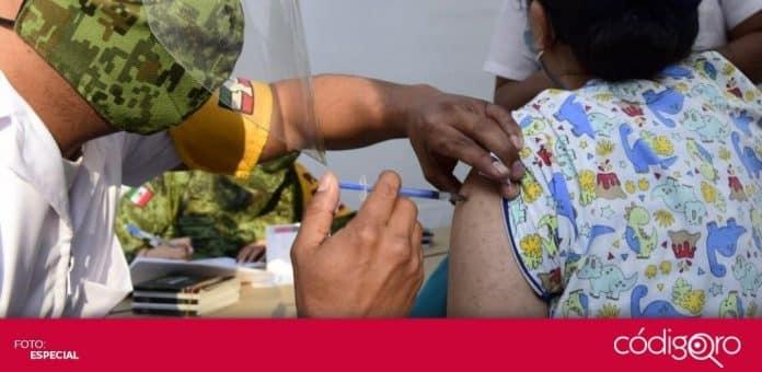 Una doctora de 32 años presentó graves reacciones tras haber recibido la vacuna de Pfizer/BioNTech contra COVID-19. Foto: Especial