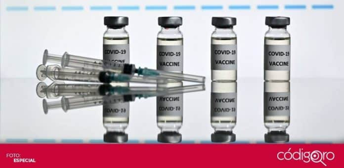 Estados Unidos ya ha distribuido más de 13 millones de vacunas contra COVID-19. Foto: Especial