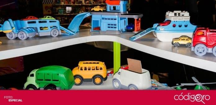 La Secretaría de Salud del Estado de Querétaro pidió que los Reyes Magos no regalen juguetes que representen un riesgo para los niños. Foto: Especial