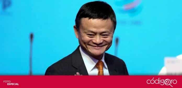 El fundador de Alibaba, Jack Ma, no ha sido visto en público durante los últimos 2 meses. Foto: Especial