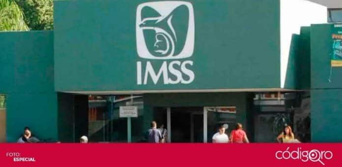 Los hospitales del IMSS en el estado de Querétaro registran 100% de ocupación en camas generales. Foto: Especial