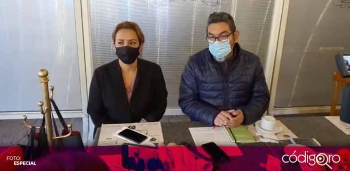 Activistas alertaron por la reducción al presupuesto del Instituto Municipal para Prevenir y Eliminar la Discriminación. Foto: Especial