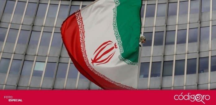 El Gobierno de Irán reanudó el enriquecimiento de uranio al 20%. Foto: Especial