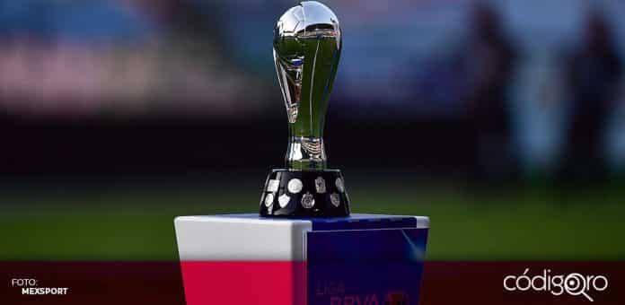 Este 8 de enero, comienza el Torneo Guard1anes 2021 de la Liga BBVA MX. Foto: Mexsport