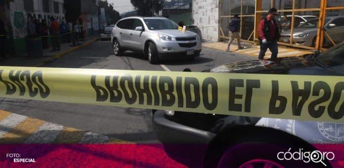 México registró en 2020 5 mil 380 casos de violencia extrema y 6 mil 365 víctimas. Foto: Especial