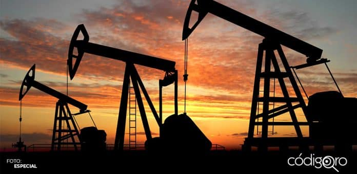 México mantendrá su producción de petróleo tras la reunión de la OPEP+. Foto: Especial