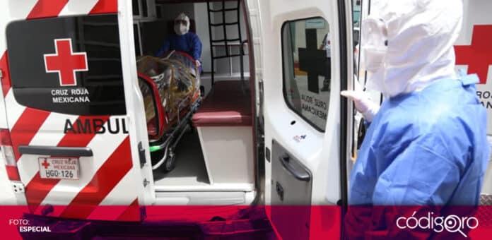 México superó las 150 mil muertes como consecuencia de la pandemia de COVID-19. Foto: Especial