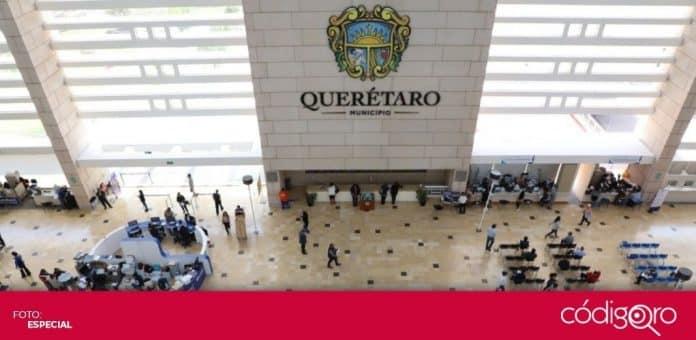 El municipio de Querétaro detalló que el Órgano de Control Interno está analizando las observaciones del ESFE. Foto: Especial