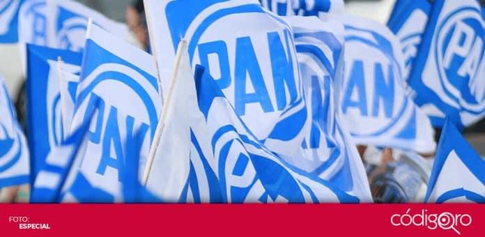 El CEN del PAN todavía no emite la convocatoria para precandidaturas locales en el estado de Querétaro. Foto: Especial