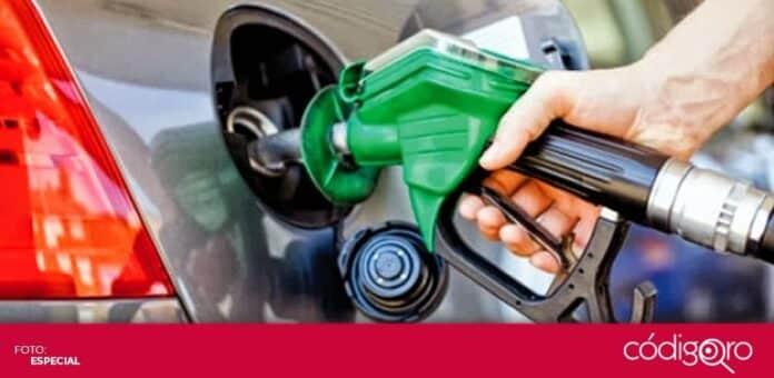 Los gasolineros del estado de Querétaro han registrado pérdidas por la pandemia de COVID-19. Foto: Especial